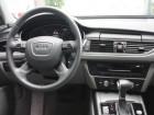 Audi A6 2.0 TDI 190 ch Argent à Beaupuy 31