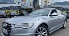 Audi A6 2.0 TDI 190CH ULTRA AVUS S TRONIC 7 Gris à VOREPPE 38