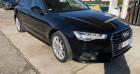 Audi A6 2.0 TDI Quattro 190cv Noir à VILLETTE D ANTHON 38