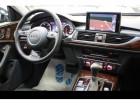 Audi A6 3.0 TDI Quattro 245 Bleu à Beaupuy 31