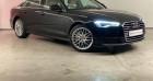 Audi A6 3.0 V6 BiTDI 320ch Avus quattro Tiptronic Noir à Nice 06
