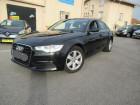 Audi A6 3.0 V6 TDI 204CH BUSINESS LINE MULTITRONIC  à Toulouse 31