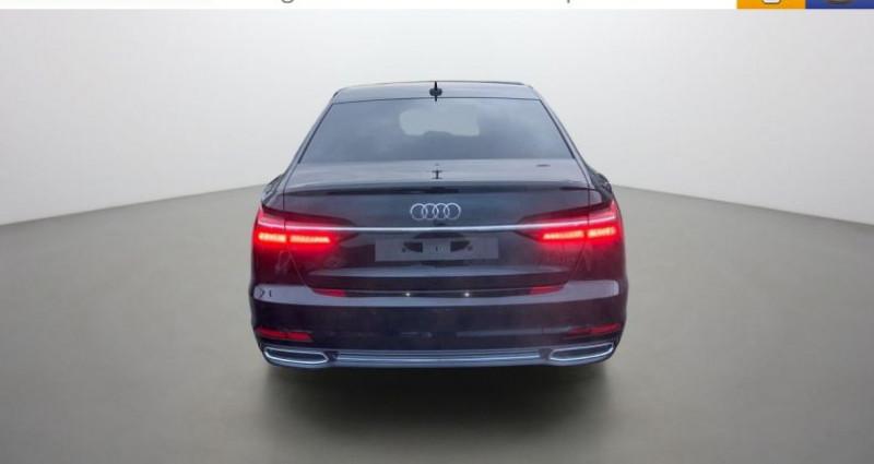 Audi A6 40 TDI 204 ch S tronic 7 Noir occasion à LA GRAND CROIX - photo n°5