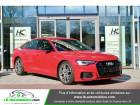 Audi A6 45 TFSI 245 S-tronic Rouge à Beaupuy 31
