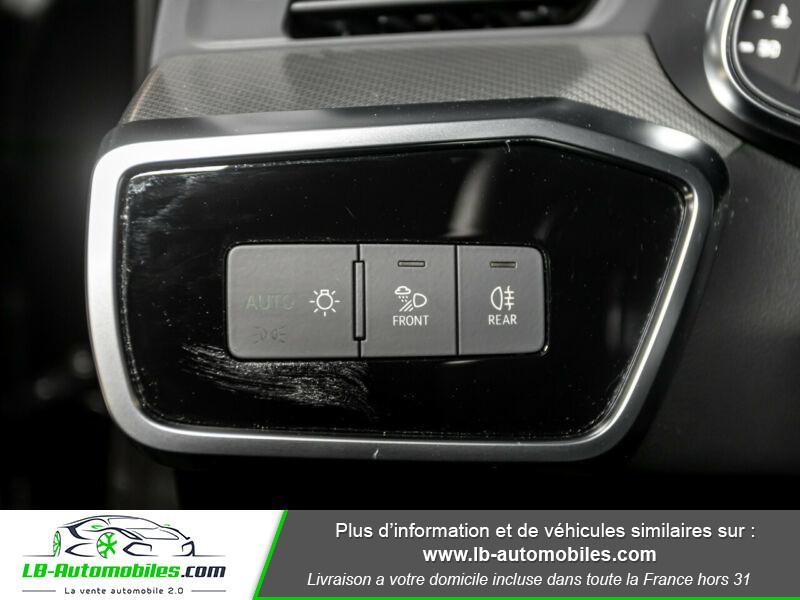 Audi A6 45 TFSI 245 S-tronic Noir occasion à Beaupuy - photo n°10