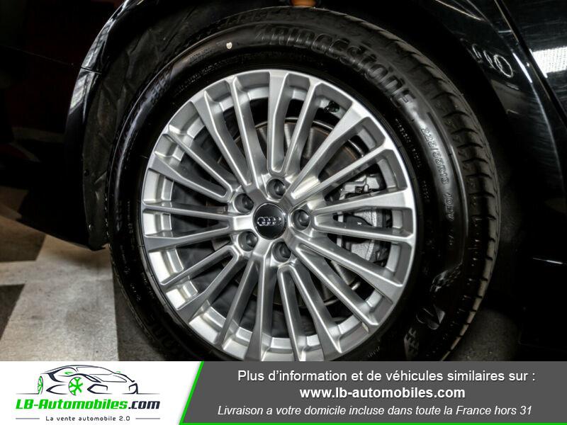 Audi A6 45 TFSI 245 S-tronic Noir occasion à Beaupuy - photo n°15