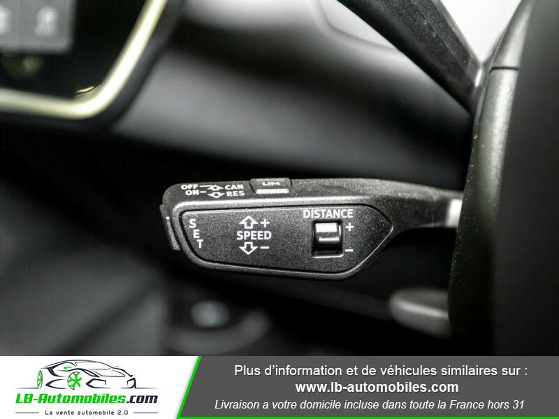 Audi A6 45 TFSI 245 S-tronic Noir occasion à Beaupuy - photo n°8