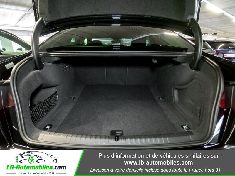 Audi A6 45 TFSI 245 S-tronic Noir occasion à Beaupuy - photo n°17