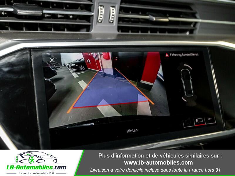 Audi A6 45 TFSI 245 S-tronic Noir occasion à Beaupuy - photo n°5