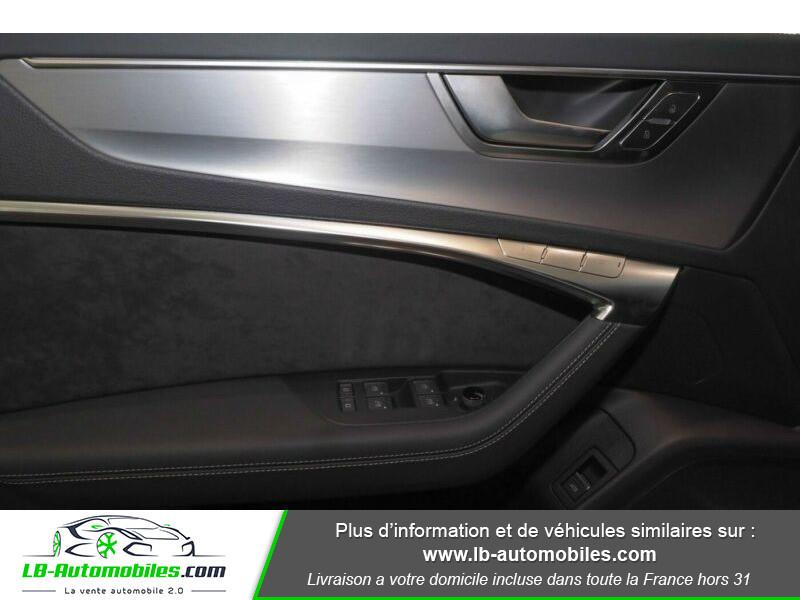 Audi A6 45 TFSI 245 S-tronic Blanc occasion à Beaupuy - photo n°13