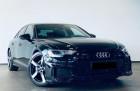 Audi A6 50 TDI 286CH S LINE QUATTRO TIPTRONIC 138G Noir à Villenave-d'Ornon 33