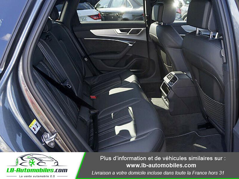 Audi A6 55 TFSIe 367 ch S tronic Gris occasion à Beaupuy - photo n°6