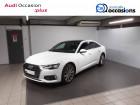 Audi A6 A6 35 TDI 163 ch S tronic 7 Avus Extended 4p Blanc à Seynod 74