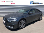 Audi A6 A6 50 TDI 286 ch Quattro Tiptronic 8 Avus Extended 4p Gris à La Motte-Servolex 73