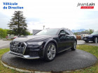 Audi A6 A6 Allroad 55 TDI 349 ch Quattro Tiptronic 8 Avus Extended 5 Noir à La Motte-Servolex 73