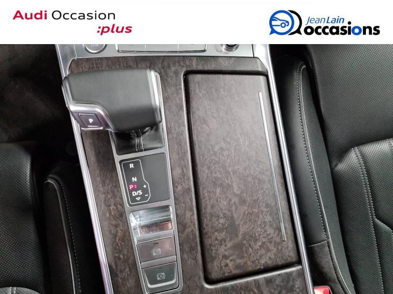 Audi A6 A6 Allroad 55 TDI 349 ch Quattro Tiptronic 8 Avus Extended 5 Marron occasion à La Motte-Servolex - photo n°13