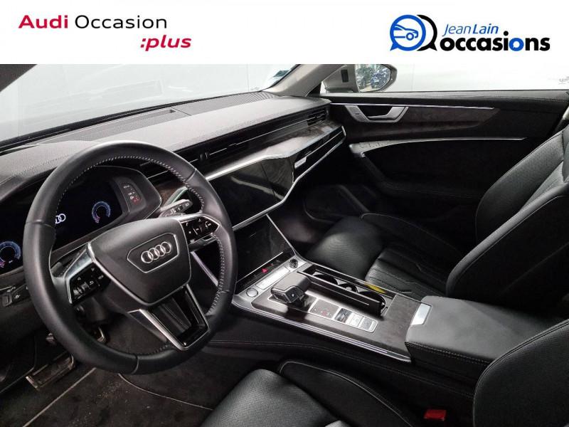 Audi A6 A6 Allroad 55 TDI 349 ch Quattro Tiptronic 8 Avus Extended 5 Marron occasion à La Motte-Servolex - photo n°11