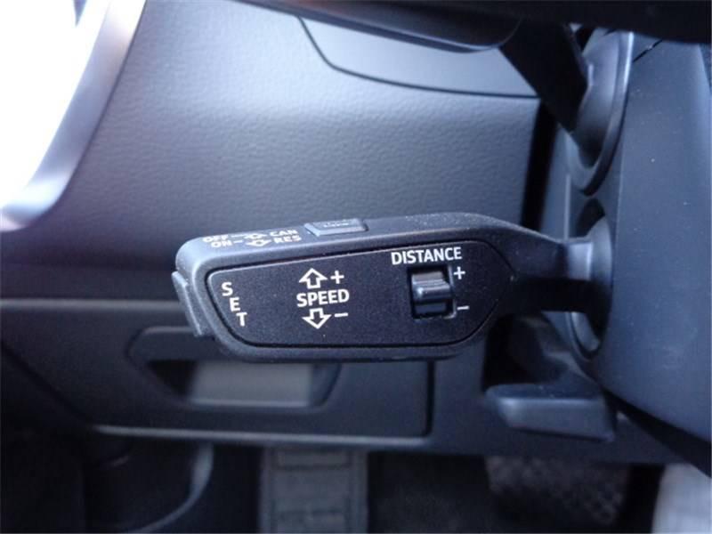 Audi A6 A6 Avant 40 TDI 204 ch S tronic 7 Avus 5p Gris occasion à Seynod - photo n°20