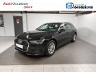 Audi A6 A6 Avant 40 TDI 204 ch S tronic 7 Business Executive 5p Noir à Cessy 01