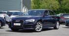 Audi A6 IV (2) 2.0 TDI ULTRA 190 AMBITION LUXE S tronic Bleu 2016 - annonce de voiture en vente sur Auto Sélection.com