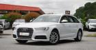 Audi A6 IV (2) AVANT 2.0 TDI 150 ULTRA BUSINESS EXECUTIVE S tronic Blanc à Chambourcy 78