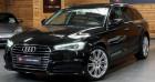 Audi A6 IV (2) AVANT 2.0 TDI ULTRA 190 AMBITION LUXE S TRONIC Noir à RONCQ 59