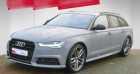 Audi A6 IV (C7) 3.0 V6 BiTDI 326ch Compétition Gris à Boulogne-Billancourt 92