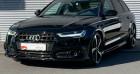 Audi A6 IV 3.0 V6 BiTDI 326 Compétition Noir à Boulogne-Billancourt 92