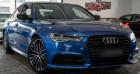 Audi A6 IV 3.0 V6 BiTDI 326 Compétition Bleu à Boulogne-Billancourt 92