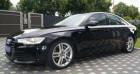 Audi A6 QUATTRO S LINE Noir à Remich L-