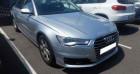 Audi A6 V6 3.0 TDI 218 BUSINESS QUATTRO S TRONIC Gris à CHANAS 38