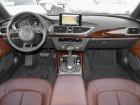 Audi A7 Sportback 3.0 TDI 204 Gris à Beaupuy 31