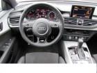 Audi A7 Sportback 3.0 TDI Quattro S Line 218 Gris à Beaupuy 31