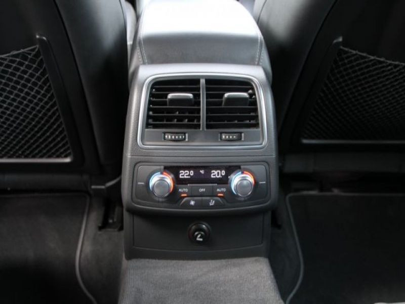 Audi A7 Sportback 3.0 TDI Quattro S Line 245 Gris occasion à Beaupuy - photo n°5
