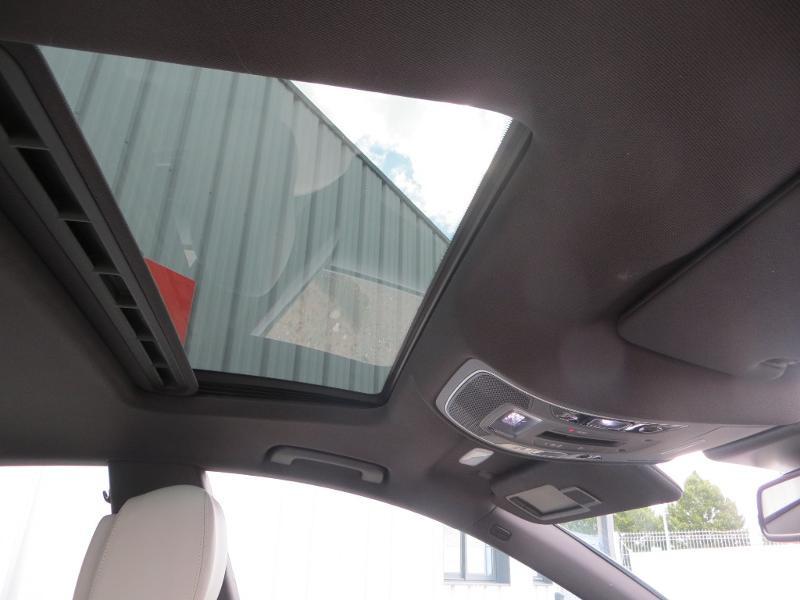 Audi A7 Sportback 3.0 V6 BiTDI 320ch S line quattro Tiptronic Gris occasion à La Roche-sur-Yon - photo n°11