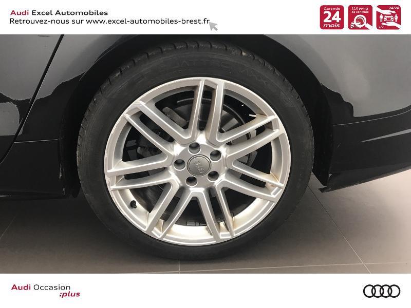 Audi A7 Sportback 3.0 V6 TDI 272ch Ambition Luxe quattro S tronic 7 Noir occasion à Brest - photo n°17
