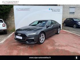 Audi A7 Sportback occasion à Le Bouscat