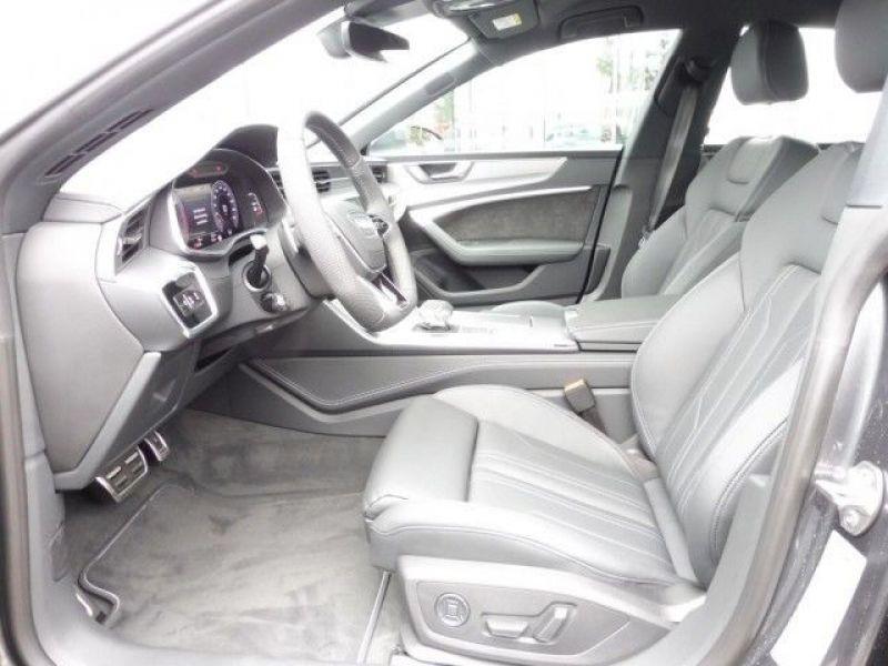 Audi A7 Sportback 50 TDI Quattro 286 S Line Gris occasion à Beaupuy - photo n°4