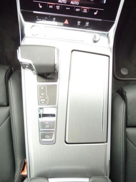 Audi A7 Sportback 50 TDI Quattro 286 S Line Gris occasion à Beaupuy - photo n°8