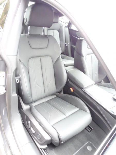 Audi A7 Sportback 50 TDI Quattro 286 S Line Gris occasion à Beaupuy - photo n°5