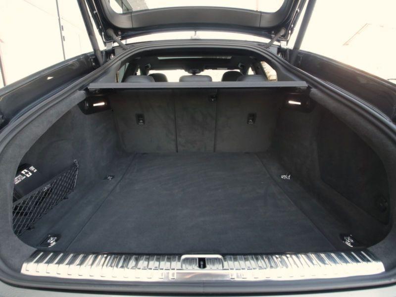Audi A7 Sportback 50 TDI Quattro 286 Gris occasion à Beaupuy - photo n°8