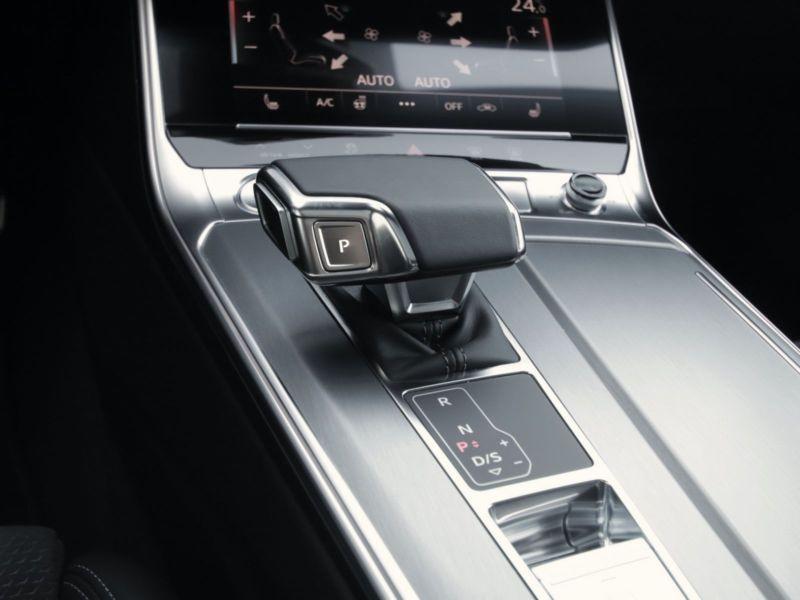 Audi A7 Sportback 50 TDI Quattro 286 Gris occasion à Beaupuy - photo n°7