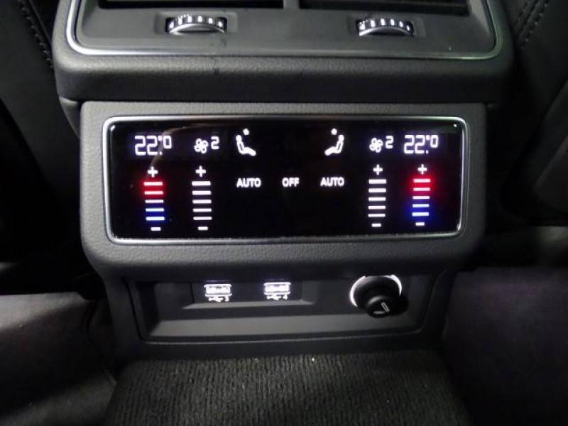 Audi A7 Sportback A7 Sportback 45 TDI 231 Tiptronic 8 Quattro Avus 5p Gris occasion à Cessy - photo n°8