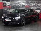 Audi A7 Sportback A7 Sportback 45 TDI 231 Tiptronic 8 Quattro Avus 5p Gris à Cessy 01