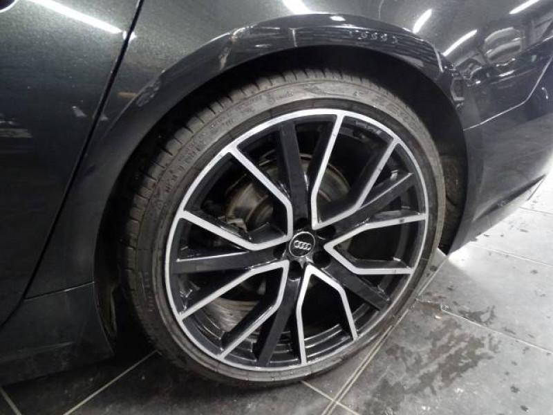 Audi A7 Sportback A7 Sportback 45 TDI 231 Tiptronic 8 Quattro Avus 5p Gris occasion à Cessy - photo n°13