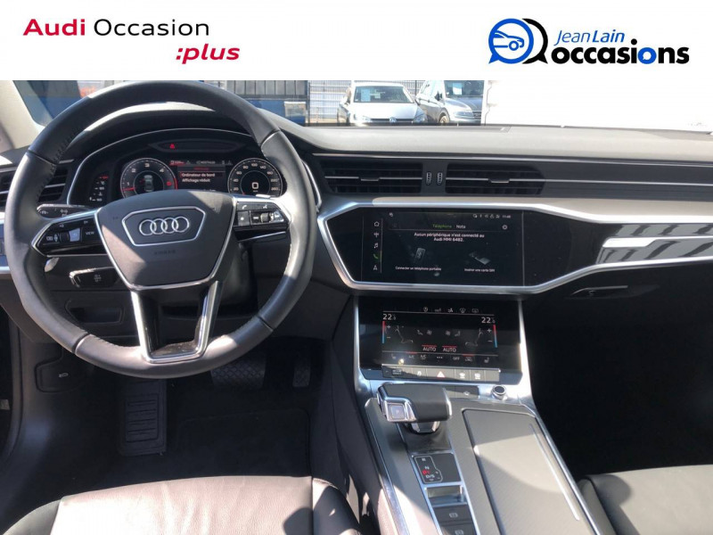 Audi A7 Sportback A7 Sportback 50 TDI 286 Tiptronic 8 Quattro Avus 5p  occasion à Albertville - photo n°18