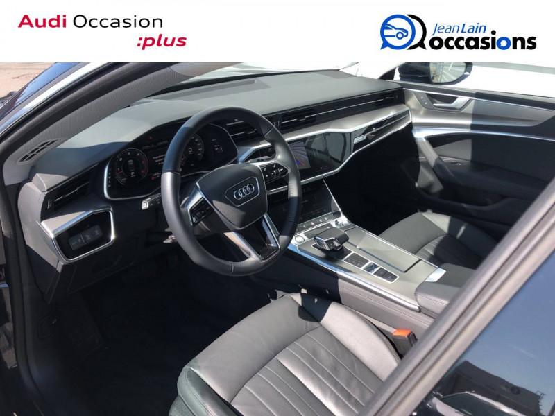 Audi A7 Sportback A7 Sportback 50 TDI 286 Tiptronic 8 Quattro Avus 5p  occasion à Albertville - photo n°11