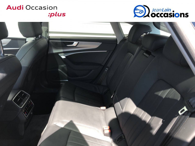 Audi A7 Sportback A7 Sportback 50 TDI 286 Tiptronic 8 Quattro Avus 5p  occasion à Albertville - photo n°17