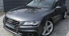 Audi A7 Sportback QUATTRO S LINE Gris à Remich L-