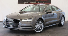Audi A7 Sportback occasion à VILLE LA GRAND